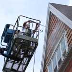 ArmourCo Power Washing